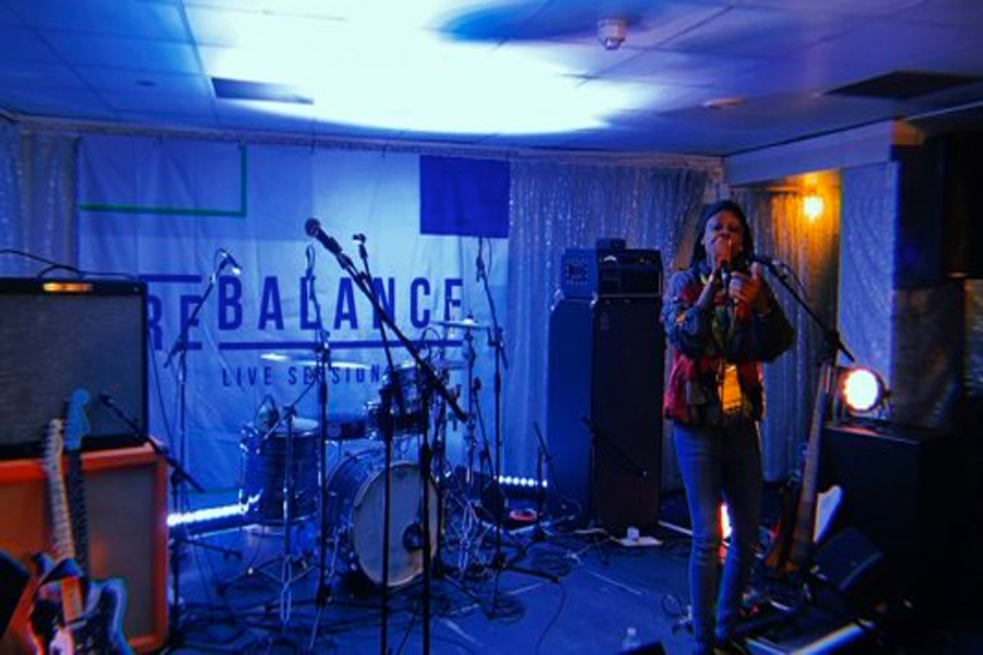 Review: ReBalance Showcase at The Great Escape
