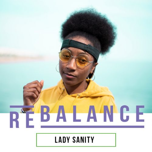 Lady Sanity