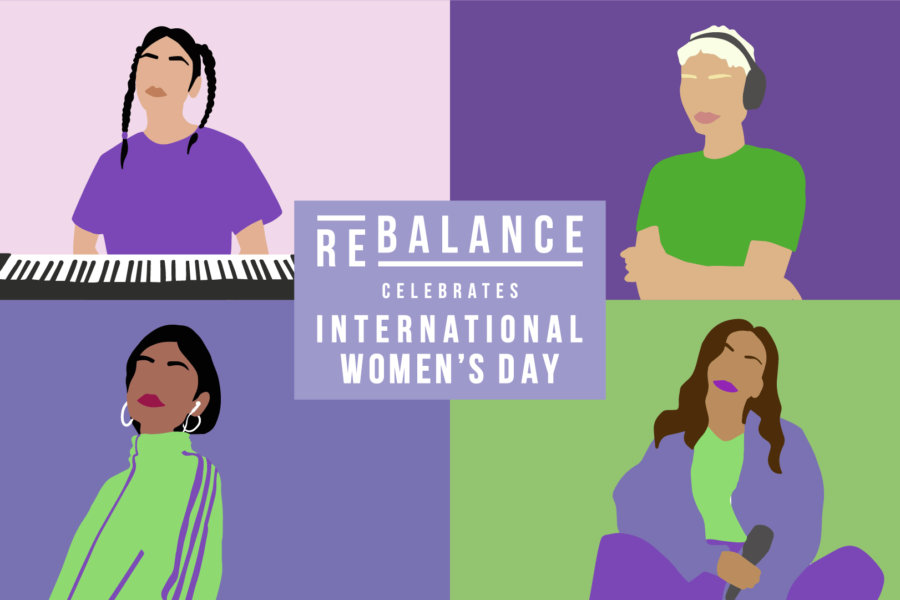 ReBalance Celebrates International Women's Day at Union Chapel